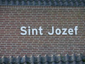 St Jozef logo